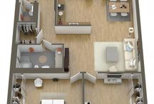Layout - Residential - House / Apartment