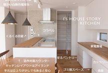 キッチンダイニング