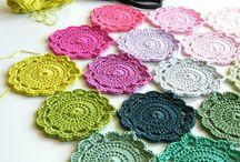 création crochet