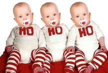 Christmas with Triplets!