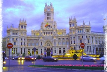 Madrid and around...