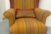 Hill & Co / Hillcorugs.com. . More than just rugs.. Cushions. . Lampshades. . Deckchairs. . Etc