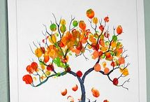 Autumn Crafts for Children / by Sarah Warren