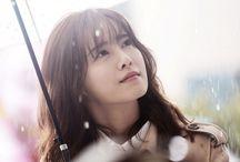 Go Hye Sun (korean actress)