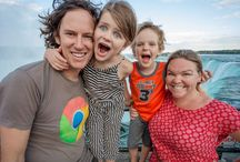 New Zealand holiday with toddler and baby