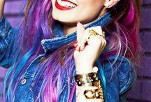 Demi Lovato / Demi Lovato
