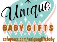 Unique Baby Gifts / Unique and Trendy Baby and Toddler Gifts