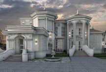 Hus och inredning
