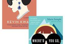 Book Club / by Linda De Maria