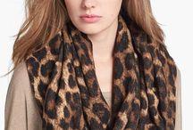 scarf warf
