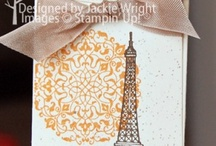 Stampin' Up other than cards