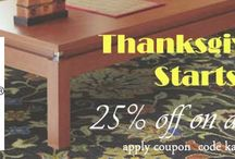 Thanks Giving Day Sale / StudioLX is offering amazing deals on this Thanks Giving Day, Visit Now!!!