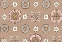 Pattern / by Jenny Holiday of Everyday is a Holiday