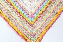 My crochet designs / Crochet patterns