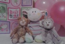BABY SHOWER GIFTS / Here at Plushez.com, we can create special baby shower gifts for those special new arrivals!