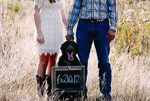 Garrett Wedding  / by Jessi Arnold