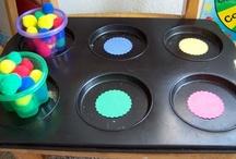 Theme:  Colors
