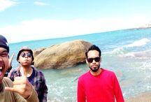 REBEL TOUR GMT 2016 Bangka-Belitung / Liburan Gerhana Matahari Total 78910 maret 2016 at Kep. Bangka-Belitung