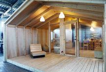 _tiny_house / exterior und interior