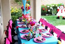 party. / Parties and Event Planning / by Alexa Miller