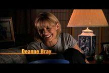 Favorite Scenes from Sue Thomas: F.B.Eye