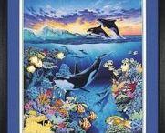 Orca borduen