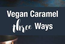 Vegan sauces