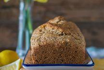Sweet Bread - Zoet Brood