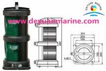 Marine Electric Equipment / Marine Electric Equipment / by Zhuhai City Deyuan Import&Export Co., Ltd