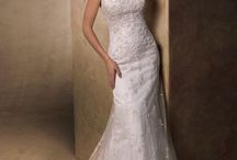 Wedding Wear / by Tricia Jeanne