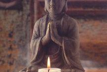 Budda / Bogowie Indii