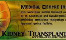 Kidney Transplant / Want to get world-class kidney transplant treatment or renal transplant at low cost in India? Medical Centre India is one of the best and affordable kidney transplant centre in India for world-class kidney transplant treatment in Delhi, India.