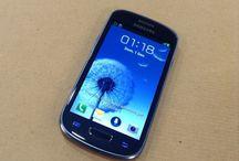 Samsung Galaxy / Samsung Galaxy occasioni usato modelli S3 S4 ed altri