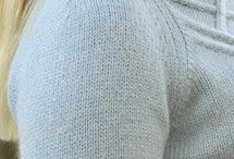 Knits - details