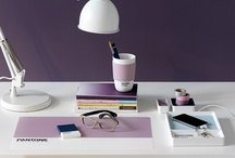 PANTONE Universe by ROOM COPENHAGEN / Iconic and colourful products designed and developed by ROOM COPENHAGEN for Pantone. www.roomcph.com