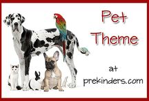 PS - Pets/Animals / by Laurie Mosshammer