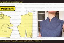 FS | pattern making