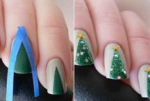 nails / by Angela Roberts Barr