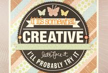 Crafts to do someday / Fun crafts to try