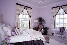 Purple rooms / by whoop