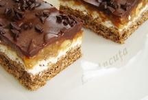 prăjitură cu ciocolată albă