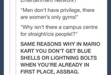 LGBT truths