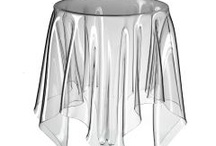 Dining and Side Tables, Dining Room Ideas / by Charleen Maxwell
