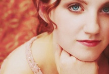 Evanna Lynch / Actress Known For: Harry Potter