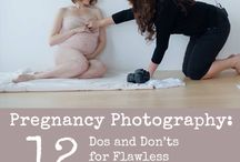 Photography Ideas - Maternity / by Anna Souvannarath