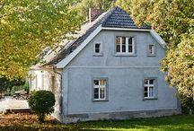 Landhaus uckermark