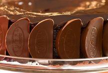 Chocolate I love you....