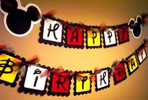 Mickey's party
