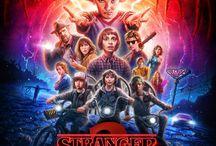 Stranger Things Posters