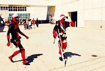 Deadpool...just Deadpool